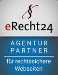 e-recht Partneragentur-Sigel