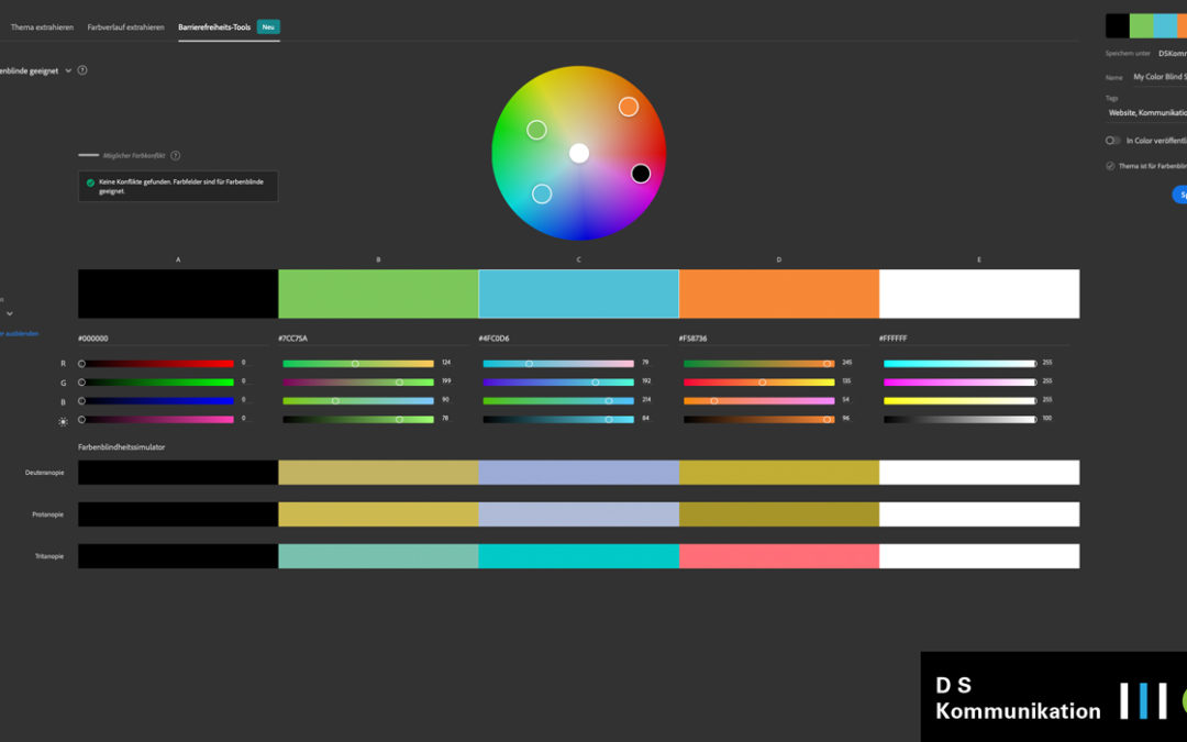 Colorblind-Safe-Theme